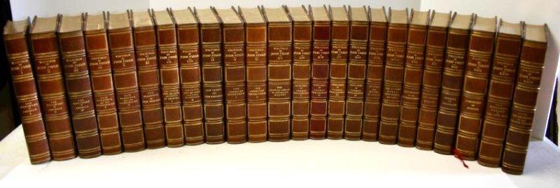 Books: Writings of John Fiske, 1902