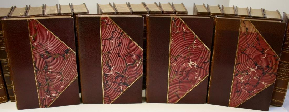 Books: Writings of John Fiske, 1902 - 5