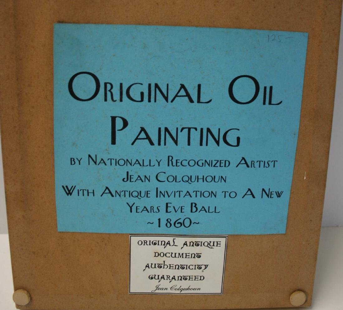 Oil Paintings, by NH Artist Jean Colquinn - 5