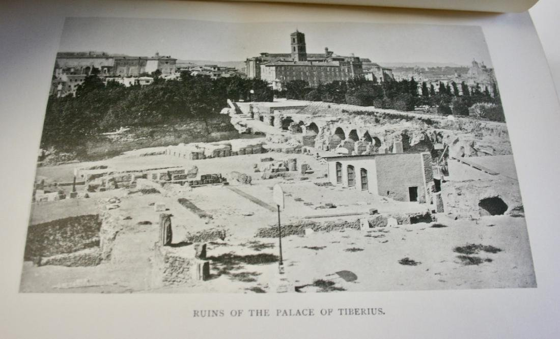 Books: New Tales of the Old Rome,  1909 - 9