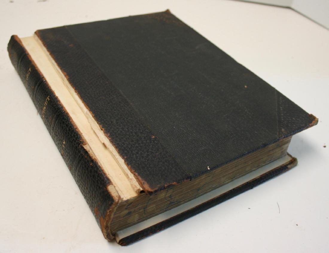 Books: Ct. Geneology 1911 - 10