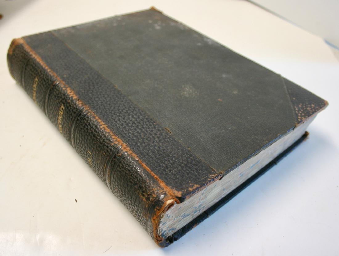 Books: Ct. Geneology 1911 - 4