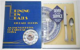 RailroadDining Car Collecting Reference Books