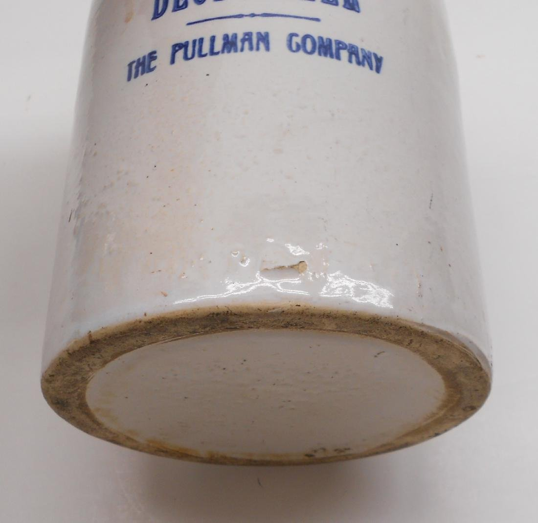 Pullman Stoneware Deodorizing Jug - 4