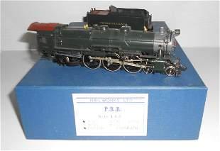 HO Brass Railworks Pennsy K-4s Factory Paint