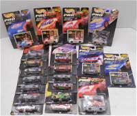 Hot Wheels Pro Racing 20 Cars 19971998