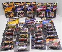 Hot Wheels Pro Racing 26 Cars