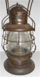New Haven - Thompson Lantern