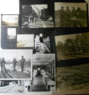 Alan Thomas Large Photo Prints