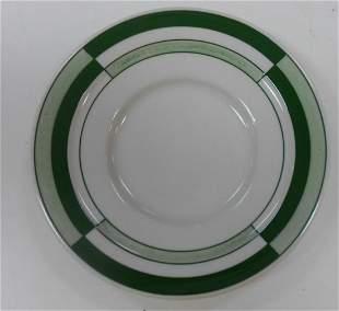 "Milwaukee Road ""Dulaney"" China Plate"