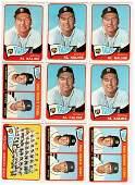 41 1965 Topps Baseball cards
