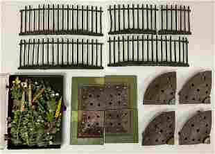 Rare Britains Garden Series