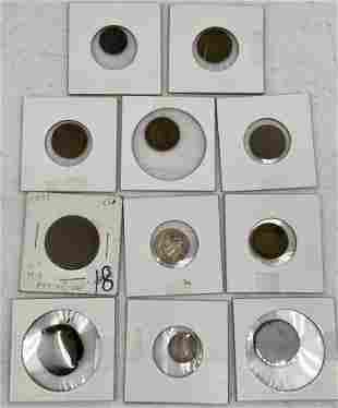Miscellaneous Coins