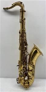 Selmer Mark VI Saxophone