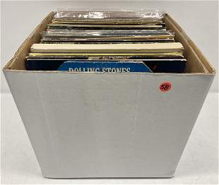 Great Grouping of Assorted Records