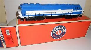Lionel 027 Conrail Quality SD-70 6-18238 #4145