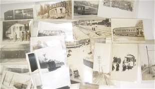 45 Trolley Photographs: Lehigh Valley