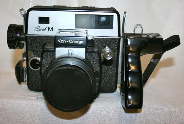 Koni-Omega