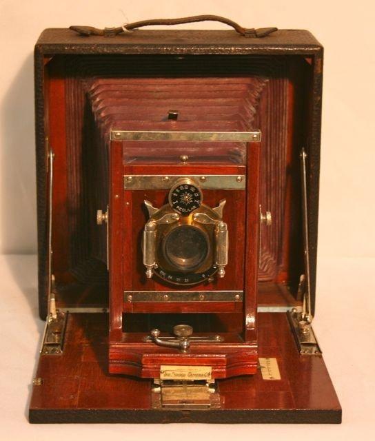Seroco Camera