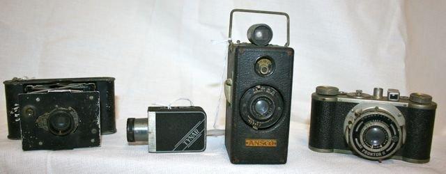 Cameras (4)
