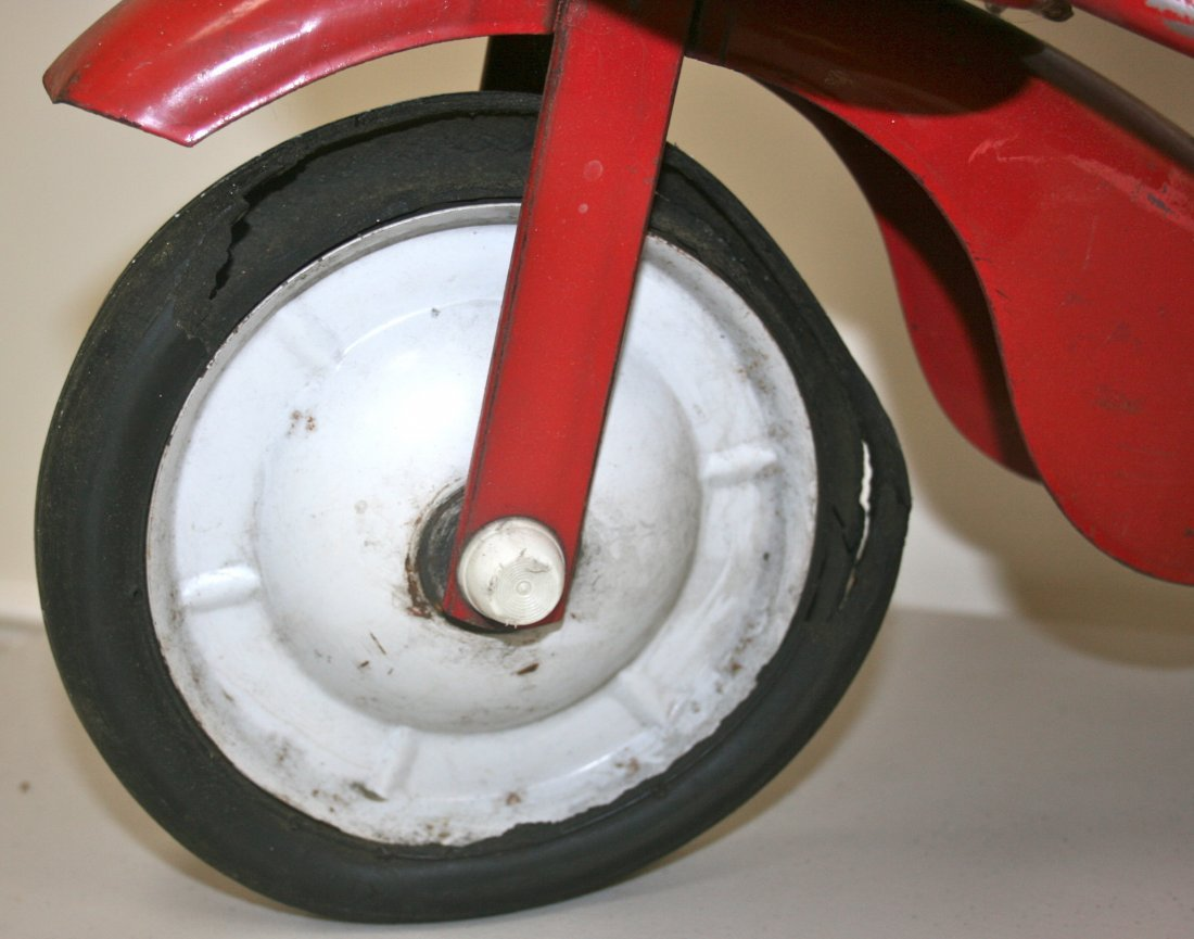 Super Sonda toy Pedal Scooter - 4