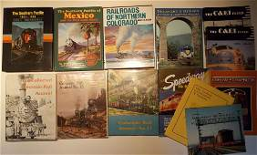 West & Reference Books