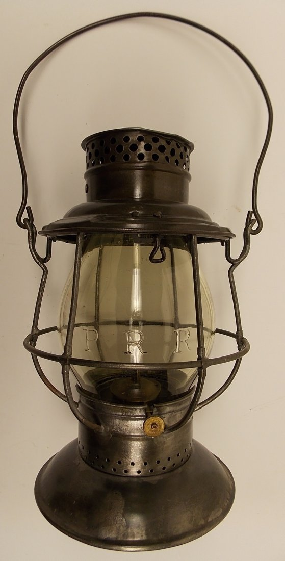 Adlake Bellbottom Pennsylvania Lantern