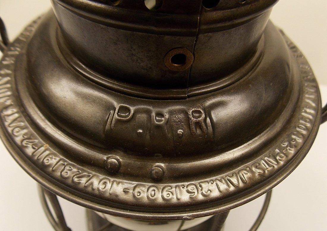 Adlake Bellbottom Pennsylvania Lantern - 3