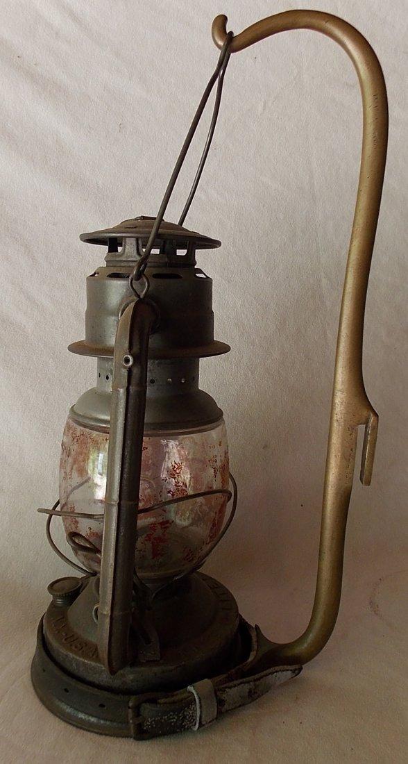 Dietz No 2 D-Lite Lantern with Fire Bracket