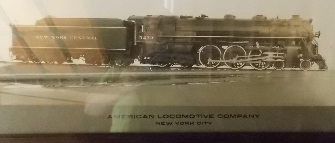 Alco / NYC Locomotive Builder Photograph #5273 - 4