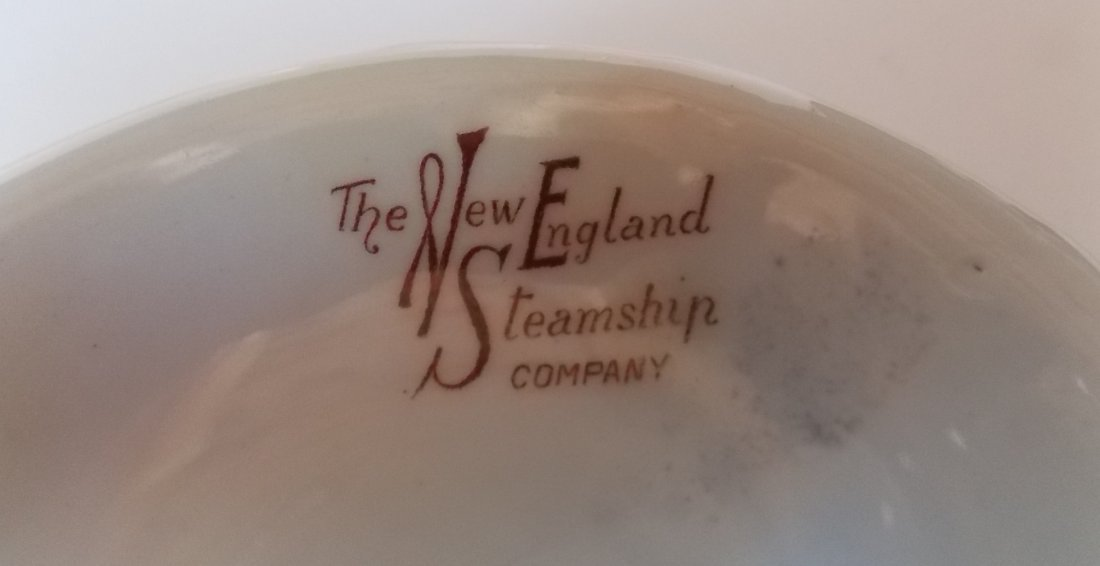 New England Steamship China (4) - 2