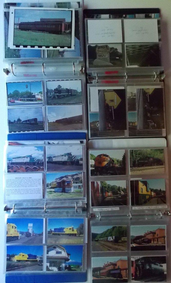 Railfan trip photos with IDs (1,050) - 6