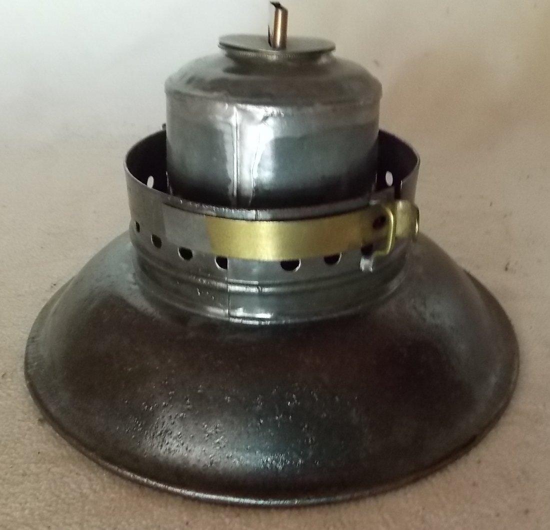 Pennsylvania Railroad Triple Bellbottom Lantern - 4