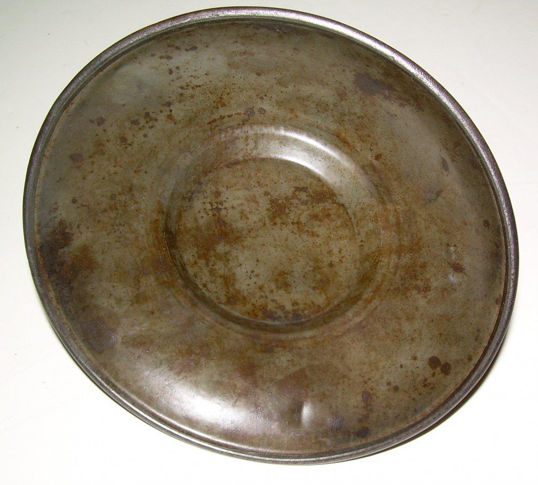Delaware & Hudson Bellbottom Lantern Logo Globe - 7