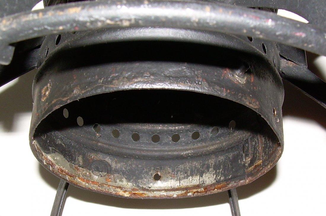Pennsylvania Railroad Lantern MacBeth Etched 220 Globe - 7