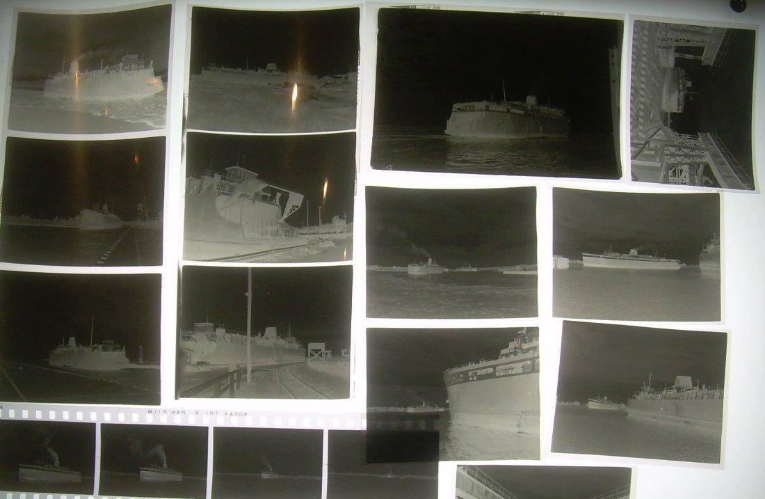 Photo Negatives Boats Alan Thomas 500 - 2