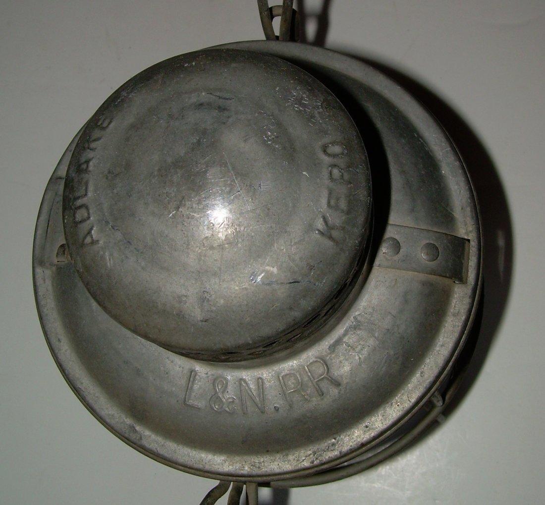 Louisville & Nashville Railroad Lantern - 2