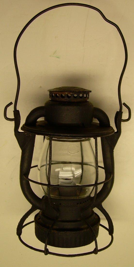 Lackawanna Dietz Railroad Lantern