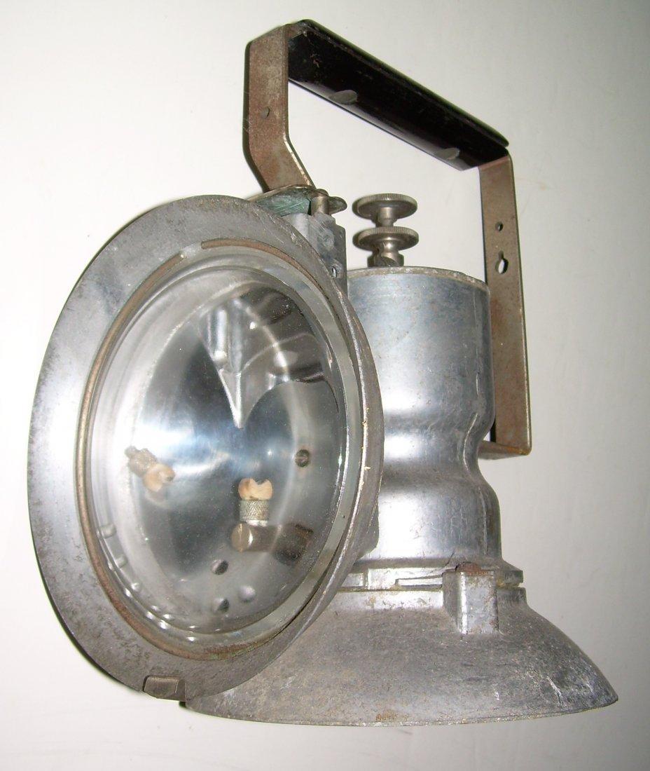 Oxweld Carbide Lantern - Patent Pending - 2