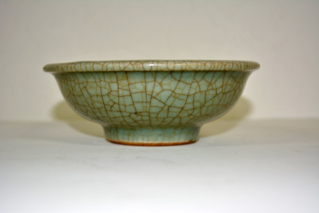 Ming Dynasty Small Bowl