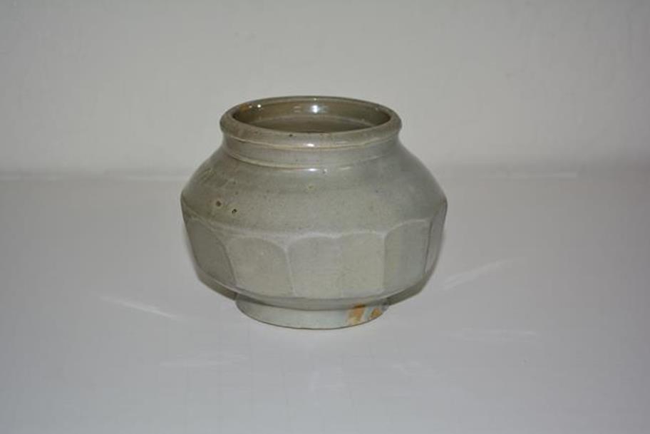 Little Porcelain Pot