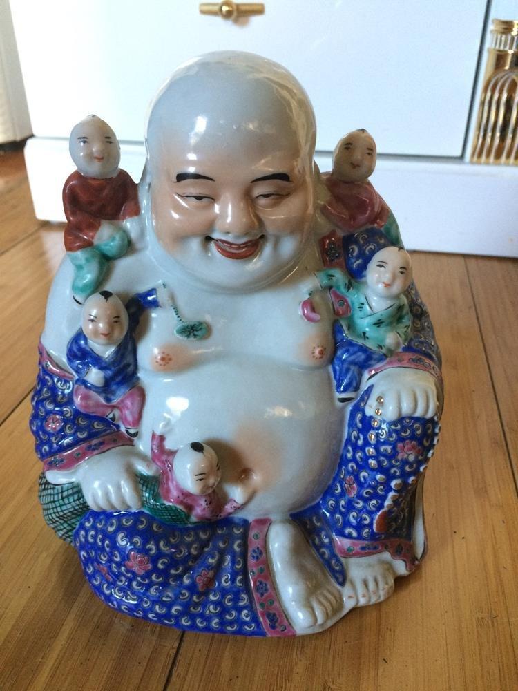 20th Century Buddha