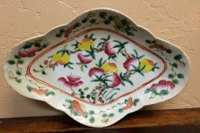 20th Century Plate