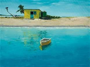 Caribbean Gold, By Laurie Chase
