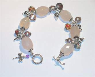 2931: Wrap Bracelet