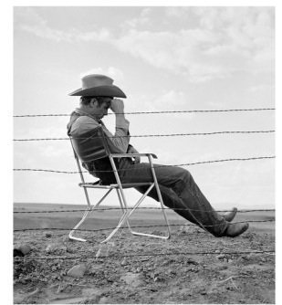 James Dean by Frank Worth Limited Print
