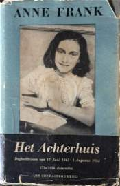 """Anne Frank """"Het Achterhuis"""" (Diary of Anne Frank)"""