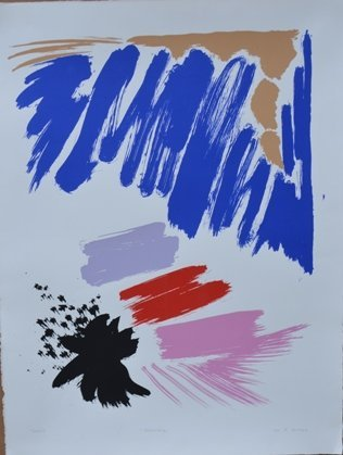 "Friedel Dzubus ""Night Stripe"""