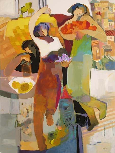 "Hessam Abrishami ""Self Expression"""