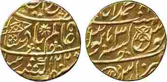 Coins of India East India Company Bengal Presidency